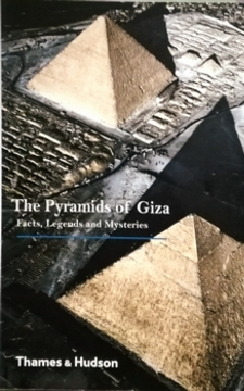 The Pyramids of Giza /30384/
