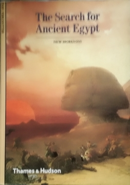 The Search for Ancient Egypt /30392/