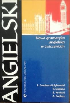 Angielski Nowa gramatyka w ćwiczeniach /111723/