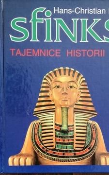 Sfinks Tajemnice historii 1 /111725/