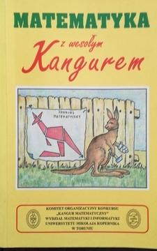 Matematyka z wesołym kangurem /30428/