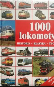1000 lokomotyw /30349/