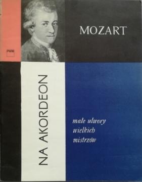 Mozart Na akordeon /30481/
