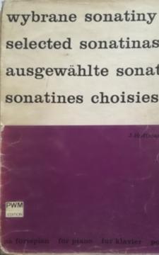 Wybrane sonatiny na fortepian 2 /30486/
