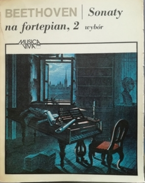 Beethoven. Sonaty na fortepian /30492/