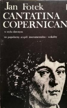 Cantatina Copernicana /30493/