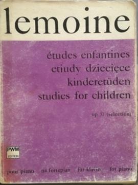 Lemoine /30497