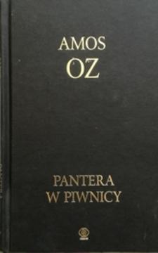 Pantera w piwnicy /111837/