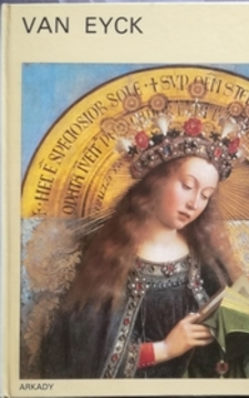 W kręgu sztuki Van Eyck /111850/
