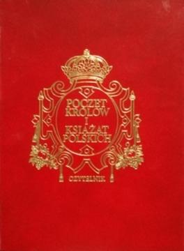 Poczet królów  i książąt polskich /30845/