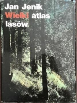 Wielki Atlas Lasów /30897/