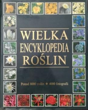 Wielka encyklopedia roślin /11930/