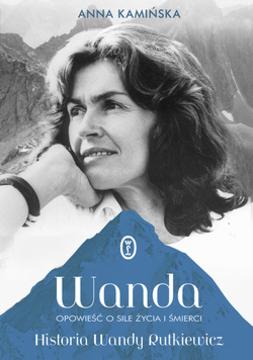 Wanda. Opowieść o sile życia i śmierci /30954/