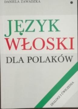 Język włoski dla Polaków /30964/