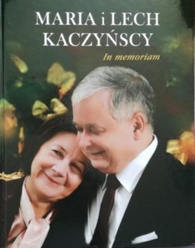 Maria i Lech Kaczyńscy /30965/