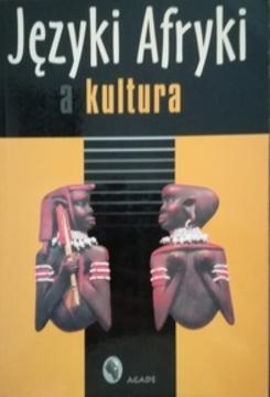Języki Afryki a kultura /30968/