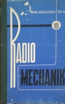 Radiomechanika /30971/