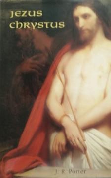 Jezus Chrystus człowiek i Bóg /30992/