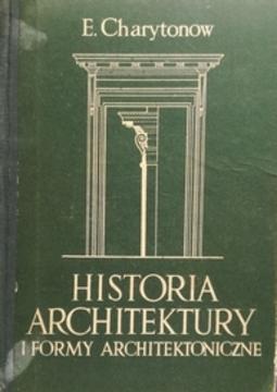 Historia architektury i formy architektoniczne /31040/