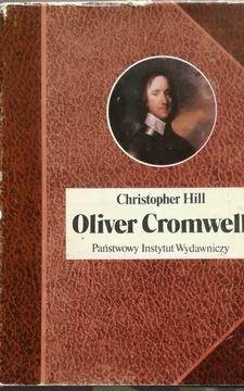 Oliver cromwell i Rewolucja Angielska /31066/