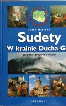Sudety W krainie Duch Gór /31089/