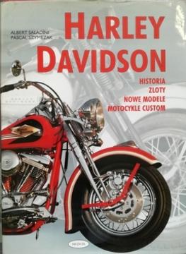 Harley Davidson /31102/