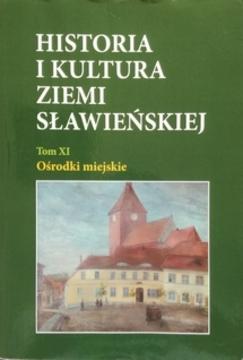 Historia i kultura ziemi sławieńskiej Ośrodki miejskie /31131/