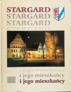 Stargard i jego mieszkańcy /31138/