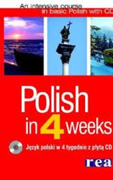 Polish in 4 weeks /112106/