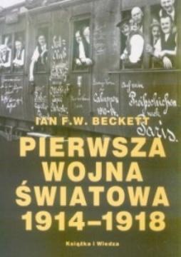 Pierwsza wojna światowa 1914-1918 /112187/