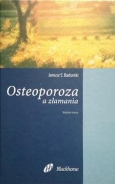 Osteoporoza a złamania /31207/