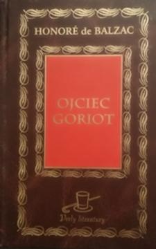 Ojciec Goriot /112235/