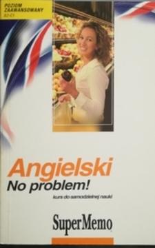 Angielski No problem B2-C2 /31325/