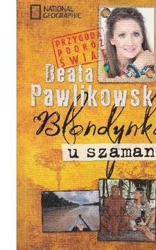 Blondynka u szamana /112314/