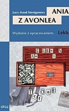 Ania z Avonlea /112320/