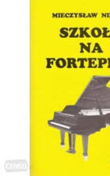 Szkoła na fortepian cz. I i II /112369/