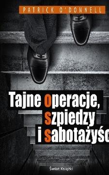 Tajne operacje, szpiedzy i sabotażyści /112406/