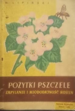 Pożytki pszczele/31892/
