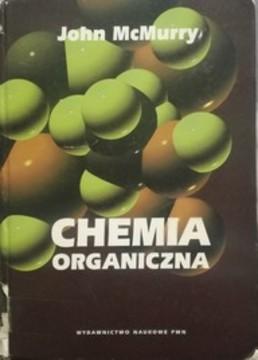 Chemia organiczna tom 1-2 /112434/