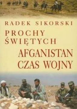 Prochy świętych Afganistan czas wojny /112441/