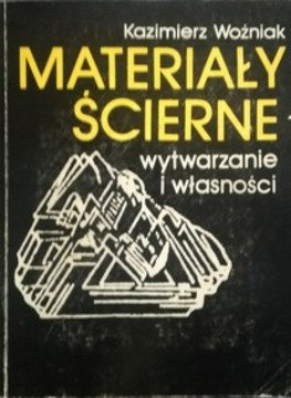 Materiały ścierne /32045/