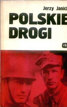 Polskie drogi Opowieść filmowa /112550/