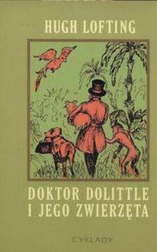 Doktor Dolittle i jego zwierzęta /112603/