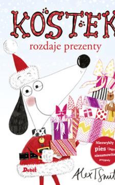 Kostek rozdaje prezenty /112608/
