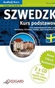 Szwedzki Kurs podstawowy /112660/