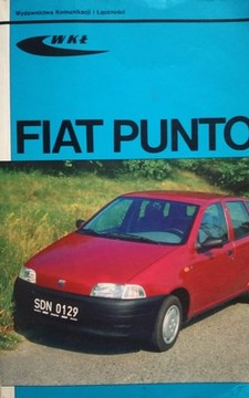 Fiat Punto /32241/