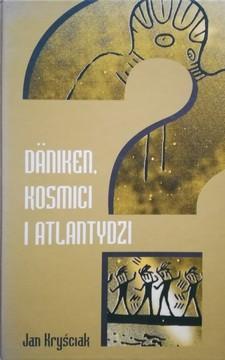 Dankien, kosmici i atlantydzi /32259/