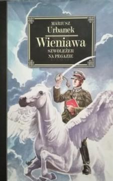 Wieniewa szwoleżer na pegazie /32261/