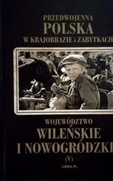 Województwo Wileńskie i Nowogrodzkie /32283/