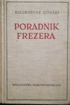 Poradnik frezera /32314/